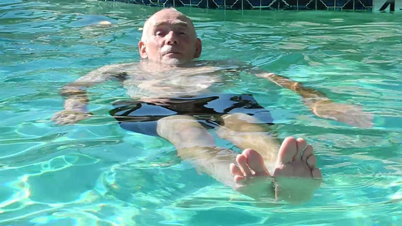 Splash Centre Arthritis Classes