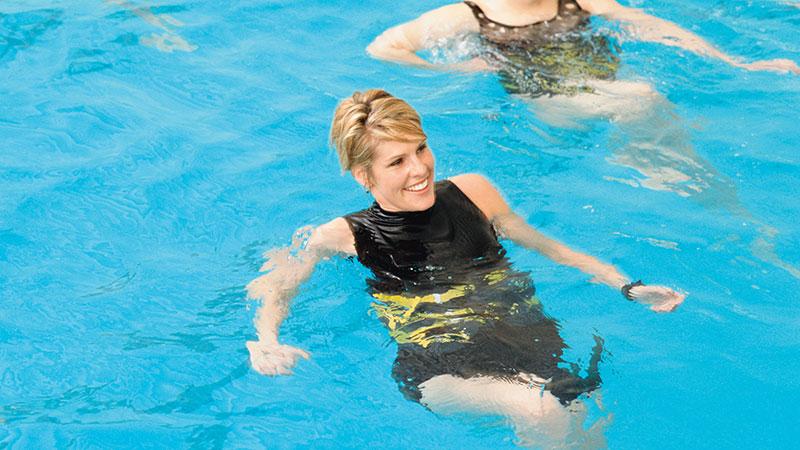 Splash Centre