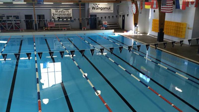 Splash Centre Main Pool