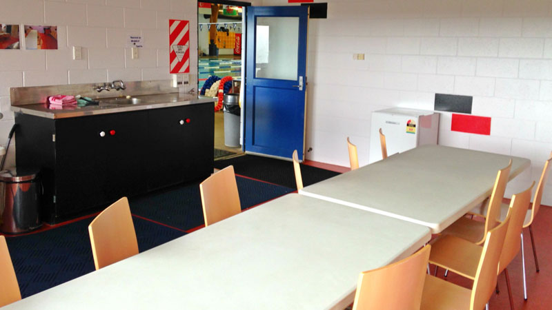 Splash Centre Meeting Room